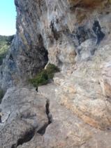 Cova de la part de d'alt